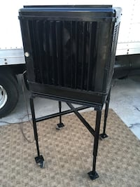 PORTABLE STATIONARY COOLER Bakersfield, 93309