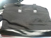 Calvin Klein small duffle bag new  Lancaster, 93534