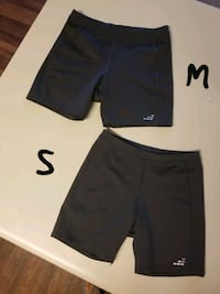 new bcg dri-fit shorts