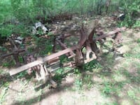 Cultivator - two row - 3 point hitch Greenville, 16125