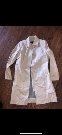 white button-up long-sleeved shirt Chino Hills, 91709