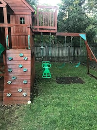 DELUXE PLAY HOUSE!!  Awesome for the kids,  they love it!! So much to do - hours of entertainment!! Don't miss it! Orangevale, 95662