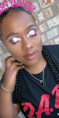 Makeup artist lessons New Orleans, 70130