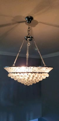 Crystal chandelier  Ajax, L1Z 0C2
