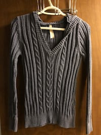 Periwinkle Sweater  Fair Oaks, 95628