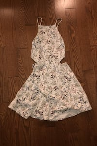 Garage Floral Printed Sundress London, N6H 5P8