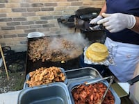 Mexican Food Catering Services Prosper