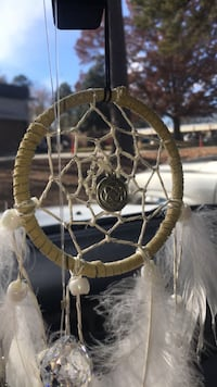 Custom dreamcatchers for sale Holly Springs, 27540