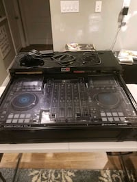DJ Equipment Brand New