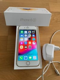 Iphone 6s32gb  Vendelsö, 136 62