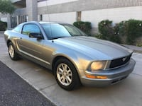 2008 Ford Mustang 2dr Cpe Deluxe Phoenix