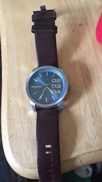 Men's diesel watch Summerland, V0H 1Z0
