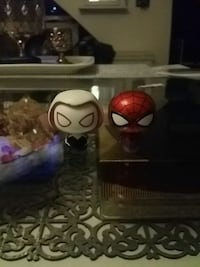 Spider man pint sized heroes Mississauga, L4Z 1H6