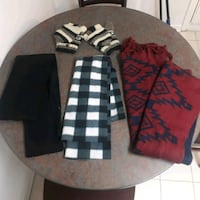 Scarves & Gloves ($5 Each) Toronto, M6E 2R9