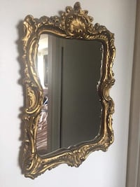23x15 inches Chippendale mirror