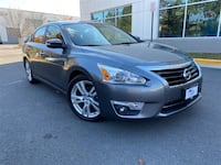 Nissan Altima 2015 Chantilly