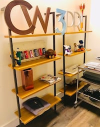 Free Standing Floating Shelves  Los Angeles, 90038