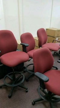 Office chairs El Paso, 79907