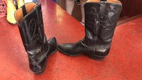Black cowboy boots Westminster, 80260