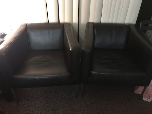 Incredible 2 Ikea Klappsta Chairs Inzonedesignstudio Interior Chair Design Inzonedesignstudiocom
