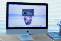 """Latest Model 2017 iMac 21.5"""" / 8GB / 1TB / Core i5 / Working Perfectly / Like new Vancouver"""
