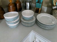 12 set of dishes Murfreesboro