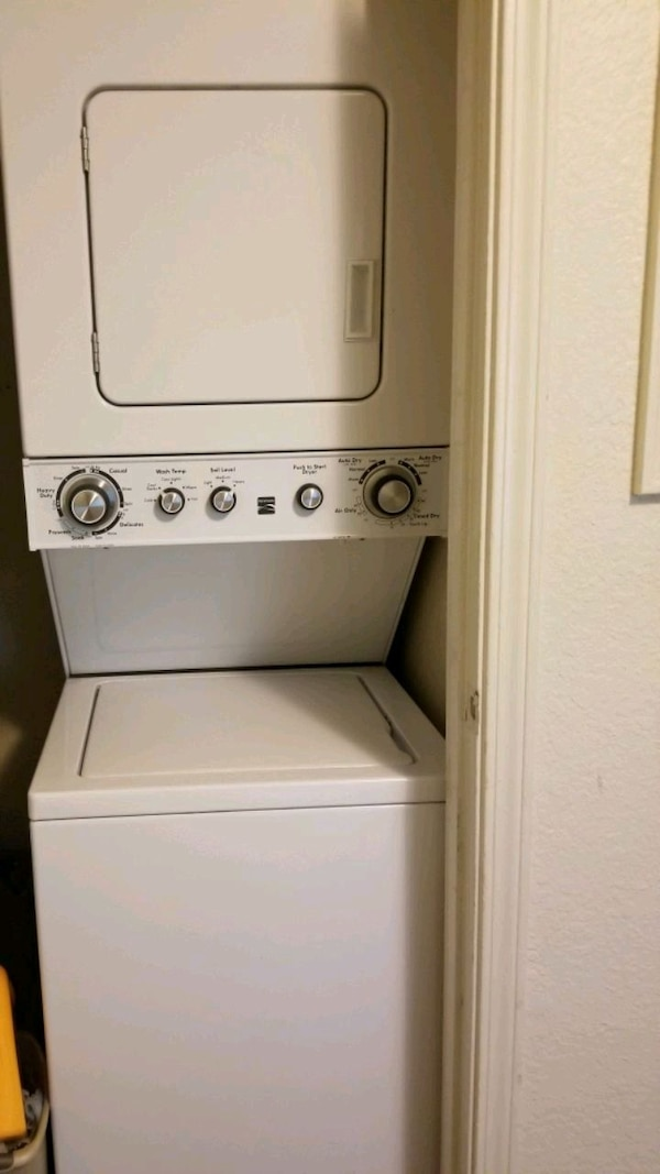 Washer/dryer 24\