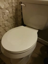 Contracting, Toilet not flushing? Richmond