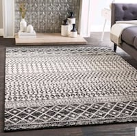 Brand new area rug 5'3x7'6 price is firm Mississauga, L5J 4E6