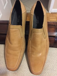 Stacy Adams England Made EST 1875 - Size 11 new not worn - Price Reduced  Vaughan, L4L 7G4
