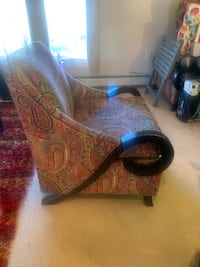 Two Chairs great for living room Branchburg, 08853