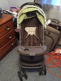 Graco stroller barely used  South Hanover, 17036