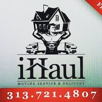 Local moving  Detroit