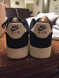 Air Force 1 suede size 10.5