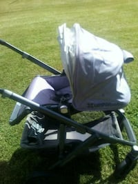 Vista uppababy, stroller.  150 or best reasonable  385 mi