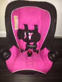 Pink Minnie Mouse Car Seat Silver Spring, 20910