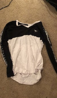 black and white Air Jordan jacket Evansville, 47710
