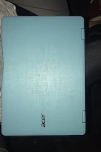 Acer Spin 1 laptop - with case  Winnipeg, R3L 0P1