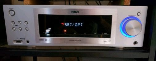 RCA RT2760 5.1 Home Theater
