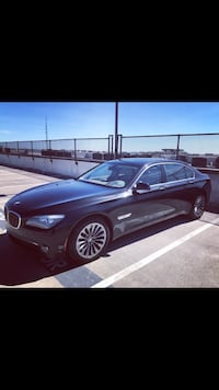 BMW - 7-Series - 2011 Linthicum Heights