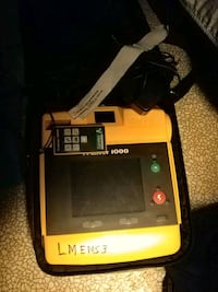 Medical Heart AED New Albany, 47150