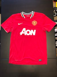 Manchester United jersey Frederick, 21701