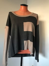 Central Park West Top Size Small Surrey