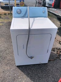 Gas dryer works great Free delivery 6 month warran Camp Springs, 20748