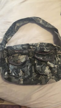Hurley small purse Mississauga, L5N 4L2
