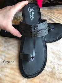 Brand new men's shoes  Jersey City, 07305
