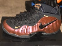 red foamposites 10 1/2 Baltimore, 21224