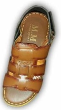 Strap Style Sandal For Men ISLAMABAD