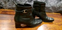 Ankle Boots Size 6.5
