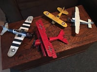 Model airplanes!